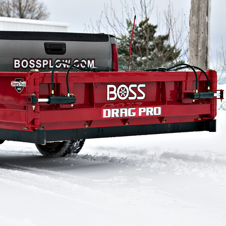 Truck Pro Equipment Sales Inc  - Snow & Ice Removal Equipment